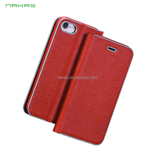 PU Leather Flip Smart Phone Case for Mobile Phone PLUS Wallet Stand with Card Holder Cell Phone Covers