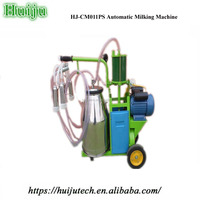 camel milking machine hot selling in Africa