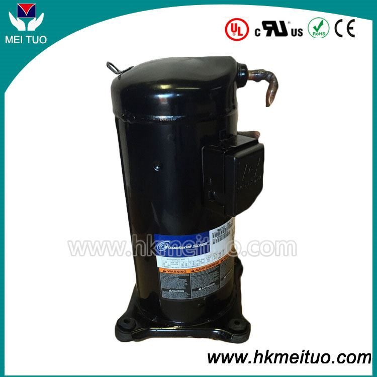 compressor floor standing split type air conditioner Refrigeration Compressor Types silent