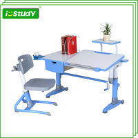 Ergonomic Children Study Desk