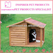 New Large Pitched Roof Wpc Pet House