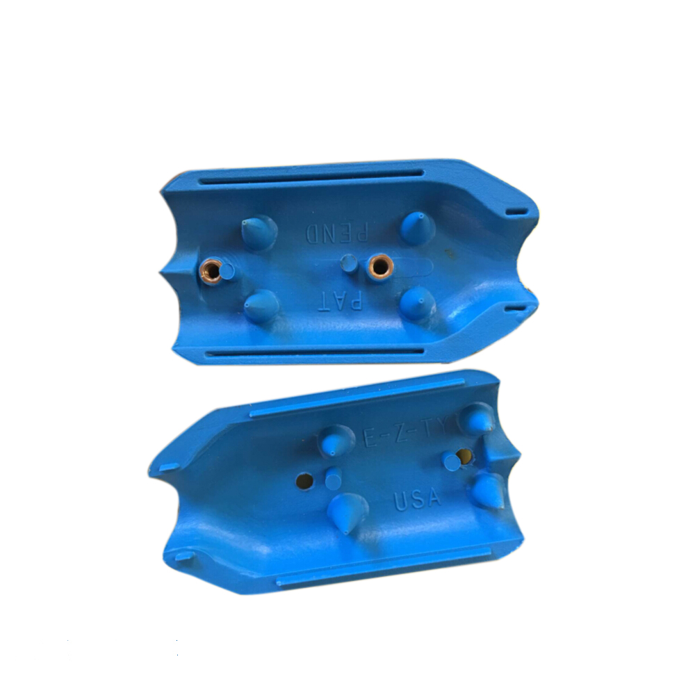 Best Selling PET cable Clamps in different colors