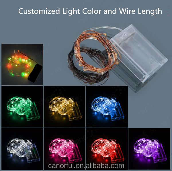 Copper String Lights Ideas : Led Party Decorations Copper Wire String Lights Led Battery Operated Lights - Buy Copper Wire ...