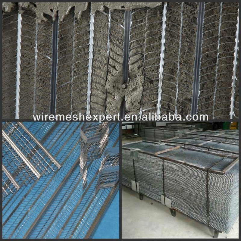 Galvanized Metal Lath/Stucco/Plaster Accessories/ Drywall Accessories