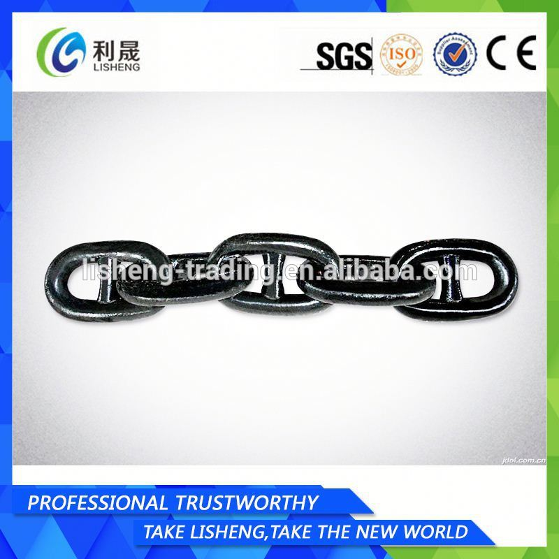 Stud Link Casting Marine Anchor Chain