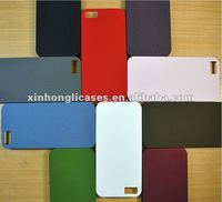 Dull polish pc matte case for iphone 5, for iphone5 accessory
