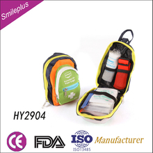 Promotion First Aid Kit--children's backpack