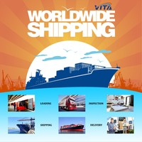 sea freight shipping service from china to Canada