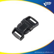 wholesale price good functional side- release insert adjustable plastic buckle many models for choice