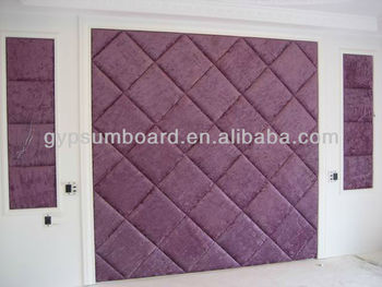 cheap acoustic decorative cheap fiberglass interior wall paneling