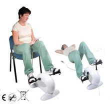 Top Quanlity Dynamic Exercise Bike/Fitness Equipment Wholesale/Mini Exercise Bike Magnetic For Indoor Portable Bike