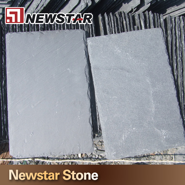Natural grey colour roofing tile for building house
