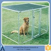 wholesale Galvanized Dog Cage Dog Kennel Or Cage