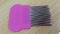 nit free terminator lice comb removes nit comb