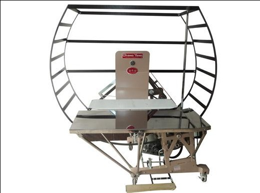 PE carton bindng machine / food packing strapping machine