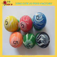2015 Hot High Bouncing Rubber Ball