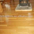 Kanger Carbonized vertical Bamboo Flooring