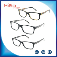 NEW POPULAR EYEGLASSES ACETATE EYEWEAR HIGH