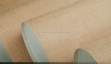 jute wallpaper white