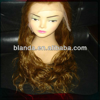 Top grade unprocessed virgin hair slavic hair