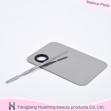 AF1 High Quality 430 Stainless Steel Makeup Platte Makeup Tools