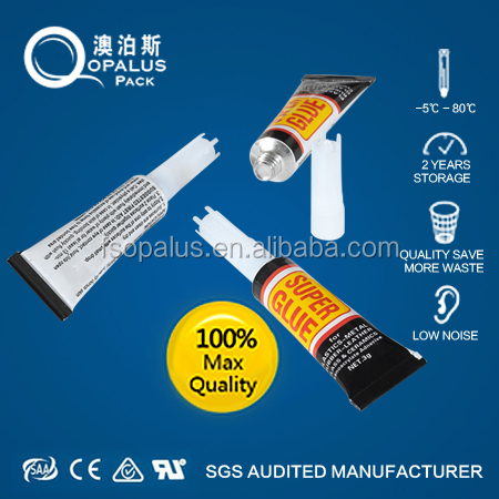 3g/pcs 12pcs/card High Performance Blister Super Glue