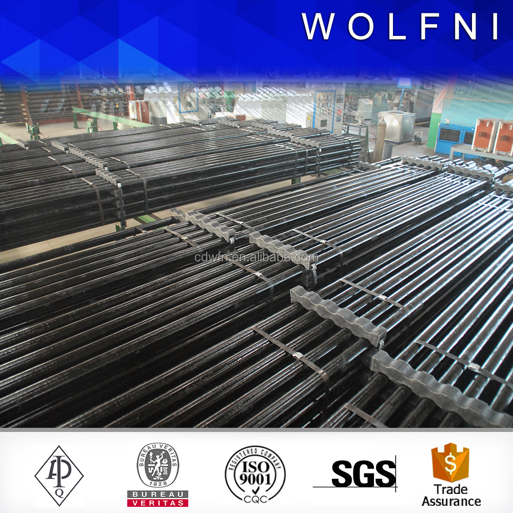 Drill Pipe For Oil And Water Drilling 121
