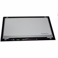 17.3 inch IPS LED LCD Front Glass Display Panel Screen Assembly for Lenovo IdeaPad Y700-17ISK 80Q0 Non-Touch