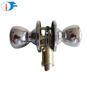 China Reasonable Price Stainless Steel Key Door Switch Lock