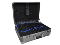 Business Aluminum Carrying Tool Case