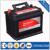 DIN series 12V60AH big storage high rate L2-400 car battery