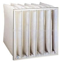 Pocket Filter For Air Conditioning System