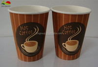 China decorations wholesale party supplies hot wall paper tea cups paper cup