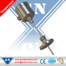 thermocouple temperature sensor for soda chorine industry