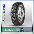 Tire wholesale with high quality 11R22.5 Keter truck tire