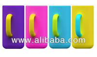 MUG silicone case for iPhone 5