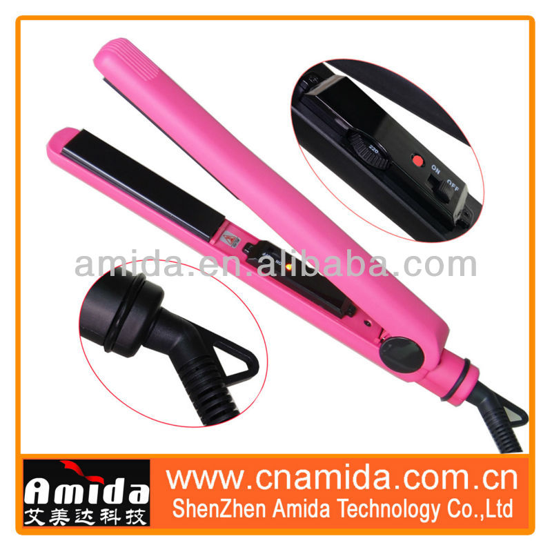 Japanese Hair Straightening Products With Adjustable