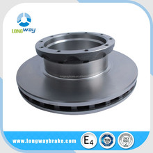 2996121 LongWay Manufacture In Large Passenger Car Brakes Of Brake Discs