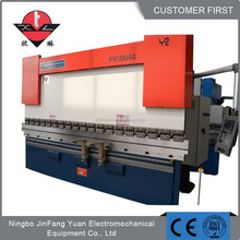 2500mm iron sheet press brake specification plate bending machine with low price