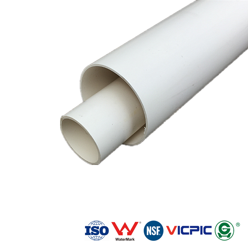 2-1/2 inch high temperature pressure pvc pipe
