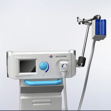 Chinese Factory Extracorporeal Shockwave cure instrument for man's ED Sex trouble
