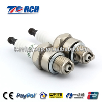 water scooter spark plug