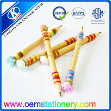Hot sale promotional ball pen/ DIY ball pen/for school and office
