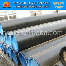 High Tensile Hot Rolled seamless steel pipe