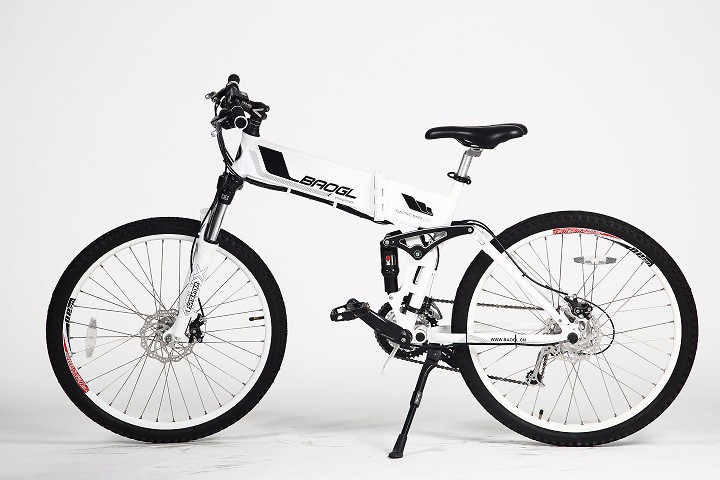 26 inch electric mountain bike with 250w Brushless hub motor bicycle lubricant