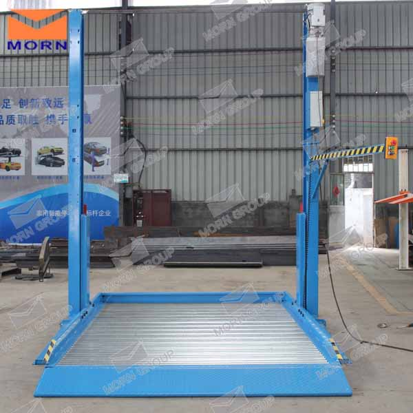 Hydraulic car lift garage the image kid Hydraulic car lift home garage