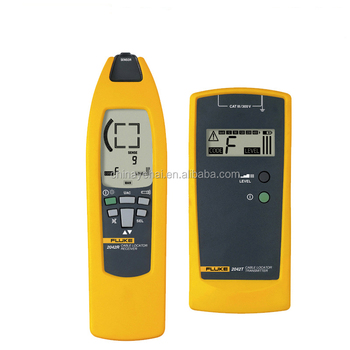 Fluke-2042 Cable Locator General Purpose Cable Locator Tester Meter Original