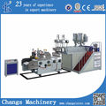 High speed Double-Layer Stretch Film Making Machine
