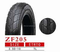 High rubber content 3.00-17 motorcycle tire ,super cheap motorcycle tyre