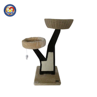 QQ Catree Factory climbing tree for cats indoor cat scratching posts